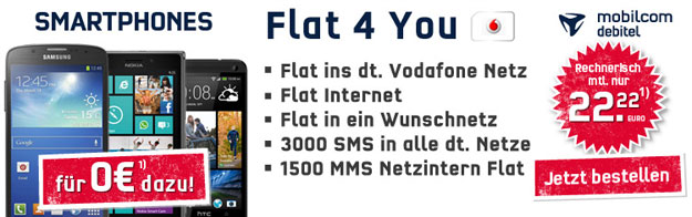 Flat-4-You-Samsung-Galaxy-S4-HTC-One