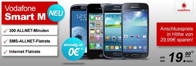 Vodafone-Smart-M-Smartphone