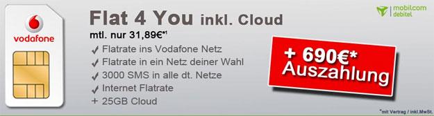 Flat-4-You-690-EUR-Auszahlung