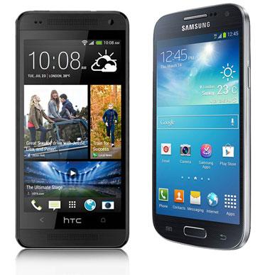 HTC-One-Mini-Galaxy-S4-Mini