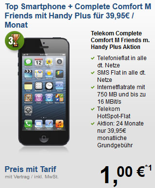 Telekom-Complete-Comfort-M-junge-Leute-Handyliga-iPhone
