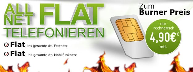 E-Plus-Allnet-Flat-4-90-EUR