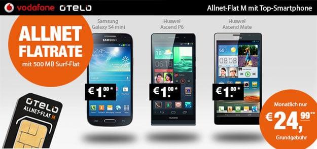 Otelo-Allnet-Flat-M-Vodafone-Smartphone