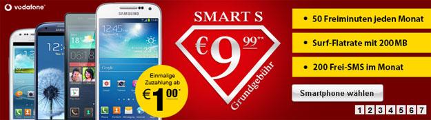 Vodafone-Smart-S-Smartphone