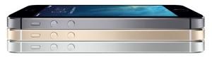 Apple iPhone 5s alle