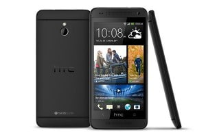 HTC One Mini schwarz