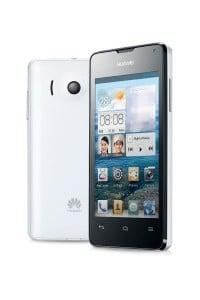 Huawei Ascend Y300 weiß