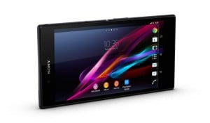 Sony Xperia Z Ultra Front
