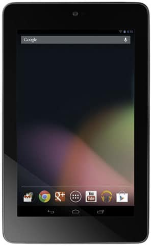 ASUS Google Nexus 7 bei Amazon