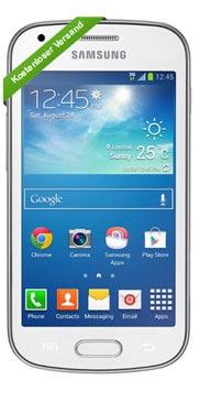 Samsung Galaxy Trend Plus günstig auf ebay
