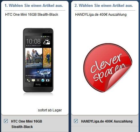 mobilcom-debitel Complete Comfort M Friends Telekom mit Auszahlung