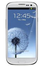 Samsung Galaxy S3 mit BASE Smart