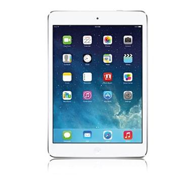 iPad Mini 2 mit Vodafone Datentarif und E5220 Huawei 3G-WLAN-Hotspot