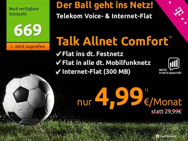 telekom allnetflat 4,99 eur