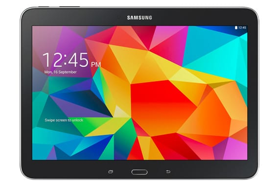 Samsung Galaxy Tab 4 (10.1) mit BASE Internetflat