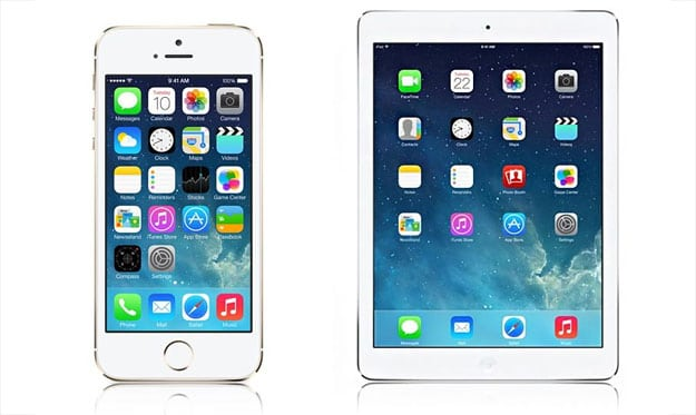 iPhone 5s + iPad Air mit Telekom Comfort S und CombiCard Data M