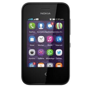 Nokia Asha 230 bei mobilcom-debitel