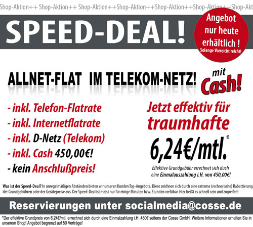 Telekom Comfort Allnet