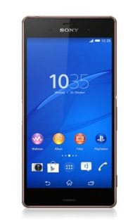 Flat Smart Plus (md) mit Sony Xperia Z3 u.a.