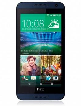 HTC Desire 610 mit o2 Flat M Internet (md)