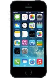 iPhone 5s mit Vodafone Smart XL