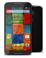 Motorola Moto X mit Talk Easy 100