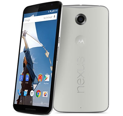 o2 Blue All-in L mit Google Nexus