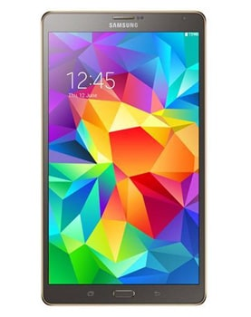 Samsung Galaxy Tab S (8.4) LTE mit DataGo L