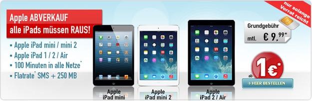 Talk Easy 100 mit iPads
