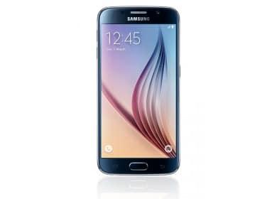 Samsung Galaxy S6 mit Telekom Flat Smart