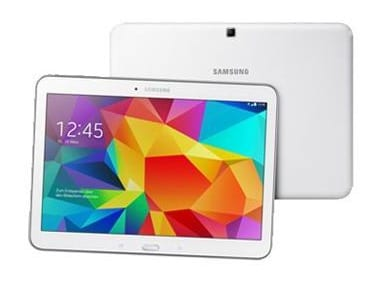 Samsung Galaxy Tab 4 (10.1) LTE im BASE Internet