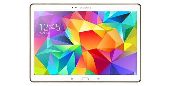 Samsung Galaxy Tab S LTE mit Telekom Data Comfort Combi