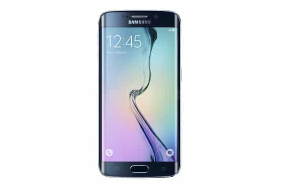 Vodafone Smart L mit Samsung Galaxy S6 Edge