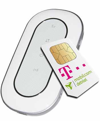3 GB LTE-Telekom für 7,99 €