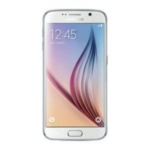 Samsung Galaxy S6 weiß mit Otelo Allnet-Flat XL