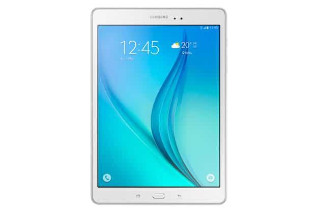 Samsung Galaxy Tab A (9.7) LTE