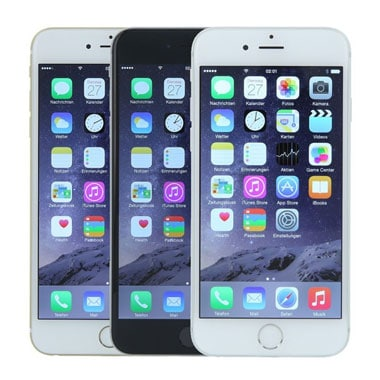 iPhone 6 64GB bei eBay