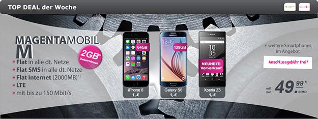 Telekom Magenta Mobil M
