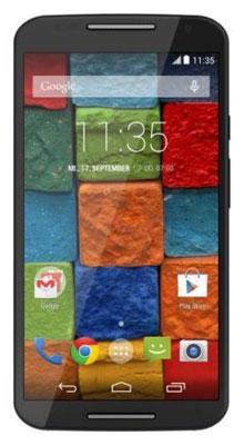 Motorola Moto X (2. Gen)