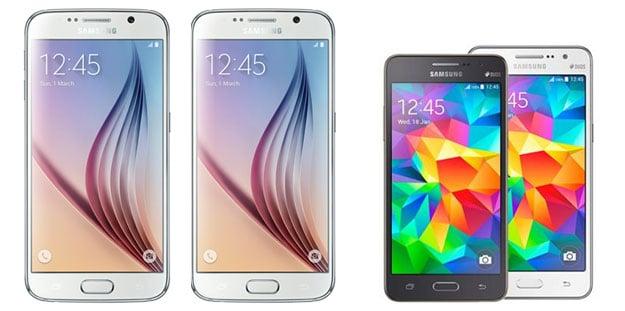 Telekom Magenta Mobil S mit CombiCard und Samsung Galaxy S6
