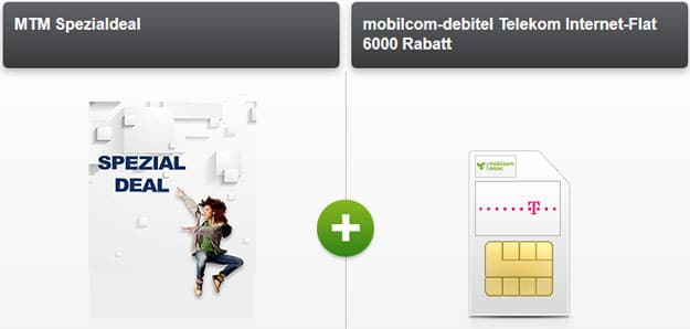md Telekom Internet Flat 6000 Rabatt