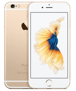 iPhone 6s - Telekom Magenta Mobil M