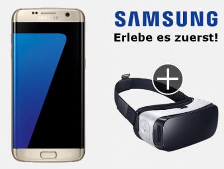 Vodafone Smart L mit Samsung Galaxy S7