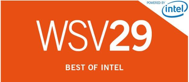 WSV29 bei Cyberport