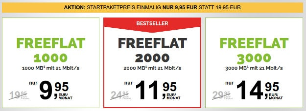 freeflat
