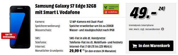 Samsung Galaxy S7 Edge + Vodafone Smart L (md)
