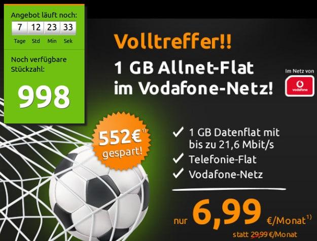 Vodafone Flat Comfort Allnet (md)