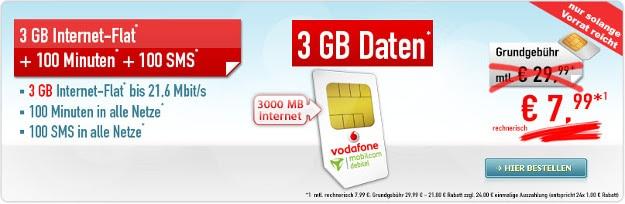 Vodafone Smart Light (md)