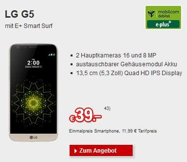 LG G5 - Smart Surf