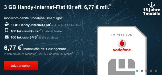 Vodafone Smart Light (md) von 7mobile